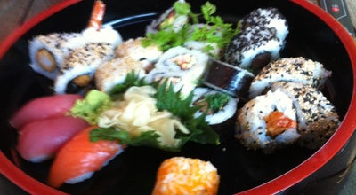 Photo of Sushi Restaurant Moskou at Brink 50, Deventer 7411 BV, Netherlands