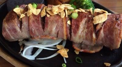 Photo of Steakhouse ステーキのどん 西明石店 at 西明石北町1-1-10, 明石市 673-0018, Japan