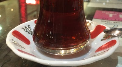 Photo of Cafe FINCAN PASTA CAFE at Inonu Mh, istanbul 12345, Turkey