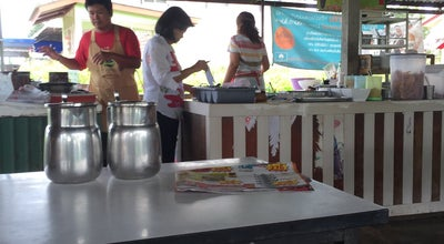 Photo of Ramen / Noodle House ก๋วยเตี๋ยวครูอี๊ด at Muang Chumphon, Thailand