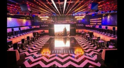Photo of Nightclub 1OAK México at Boulevard Manuel Avila Camacho #2150 (, Mexico