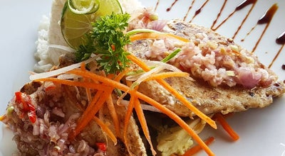 Photo of Indonesian Restaurant Made's Waroong at Gili Trawangan, Indonesia
