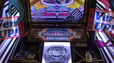 Photo of Arcade 楽市楽座 イオンモール筑紫野店 at 立明寺434-1, 筑紫野市 818-0042, Japan