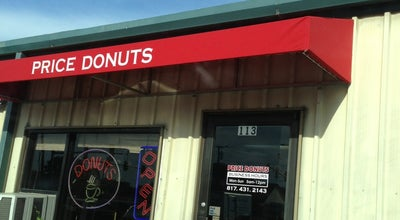 Photo of Donut Shop Price Donuts at 113 Keller Hicks Rd, Keller, TX 76248, United States
