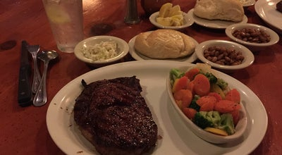 Photo of Steakhouse Original Great American Land & Cattle at 7600 Alabama St, El Paso, TX 79904, United States