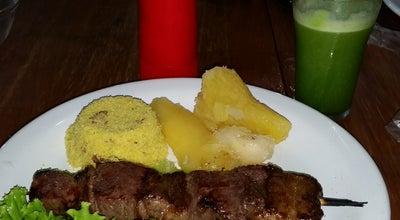 Photo of Steakhouse Lanchonete Du'Cora at Avenida Guaporé, Ariquemes, Brazil