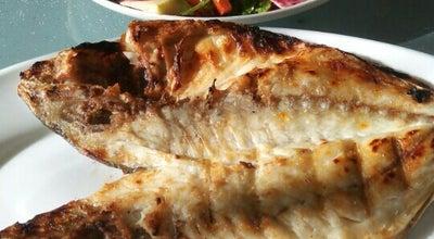 Photo of BBQ Joint Silifke Balık Pazarı Lokantası at Turkey