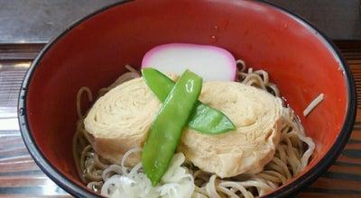 Photo of Japanese Restaurant 山楽 at 安川町10-19, 日光市 321-1432, Japan