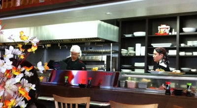 Photo of Japanese Restaurant Hikari Sushi Bar at 1864 Town Center Dr, Montebello, CA 90640, United States