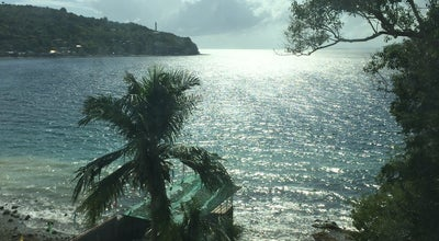 Photo of Beach Kamantigue Resort at Sitio Malao, Batangas City, Philippines