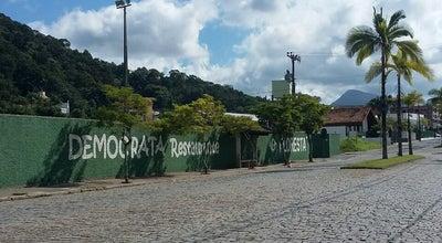 Photo of Brazilian Restaurant Democrata at Av. 21 De Janeiro 1600, Brazil