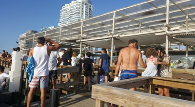 Photo of Cocktail Bar OVO Day Club at Uruguay