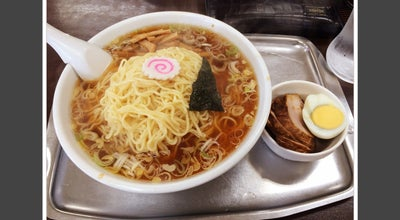 Photo of Ramen / Noodle House 大勝軒 at あきる野市, Japan