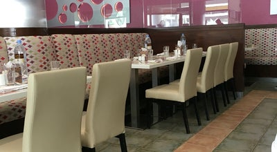 Photo of Vegetarian / Vegan Restaurant Kamat Vegetarian at Al Qusais, Dubai, United Arab Emirates