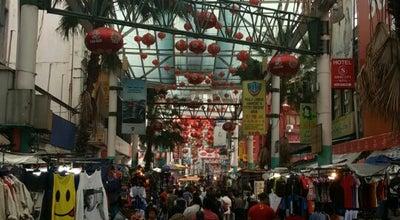 Photo of Plaza Chinatown at Malaysia