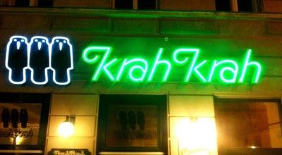 Photo of Beer Garden Krah Krah at Rabensteig 8, Wien 1010, Austria