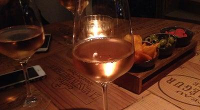 Photo of Wine Bar Piazza Wijn & Tapasbar at Vredeplein, Aalst, Belgium