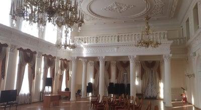 Photo of Concert Hall Зал Дворянского Собрания at Бульвар Новый Венец, город Ульяновск, Russia
