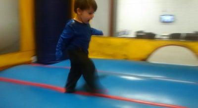 Photo of Playground Kid City at 550 Archibald, Winnipeg, Ma R2J 0X7, Canada