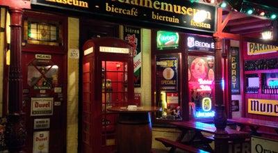 Photo of Bar Bierreclamemuseum at Haagweg 375, Breda, Netherlands