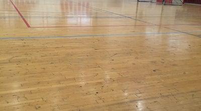 Photo of Basketball Court Fahaheel Sports Club at Kuwait
