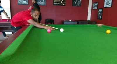 Photo of Pool Hall Club De Billsnook at India