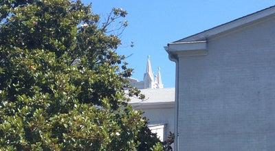 Photo of Church Saint Peter's Episcopal Church at 311 W 7th St, Columbia, TN 38401, United States