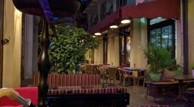 Photo of Hookah Bar Casapa at Shardeni, Tbilisi, Georgia