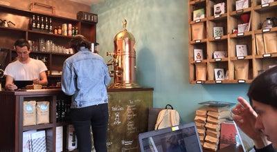 Photo of Coffee Shop Brew at 79b Banbury Rd., Oxford, Oxfordshire OX2 6LX, United Kingdom