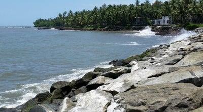 Photo of Beach Elathur Beach at India