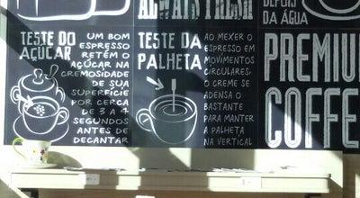 Photo of Cafe Café do Ponto at Ribeirão Shopping, Ribeirão Preto 14026-900, Brazil