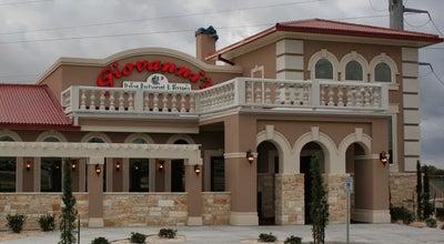 Photo of Italian Restaurant Giovanni's at 120-500 Farm To Market 116, Copperas Cove, TX 76522, United States