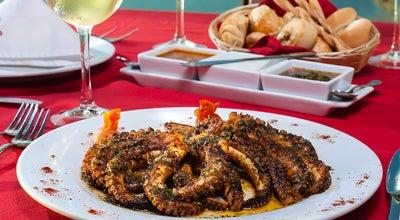 Photo of Argentinian Restaurant La Recova at Avenida Resurgimiento S/n, Campeche 24044, Mexico