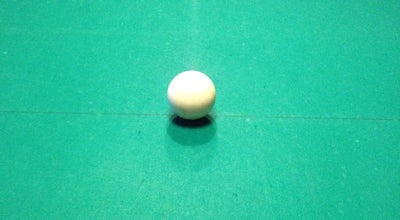 Photo of Pool Hall Olympia Snooker at Sportcentrum Olympia, Hasselt 3500, Belgium