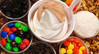 Photo of Ice Cream Shop Counter Culture Frozen Yogurt - Slidell at 154 E Hall Ave, Slidell, LA 70458, United States