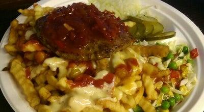 Photo of Burger Joint Maran Grilli at Helsingintie 3, Salo 24100, Finland