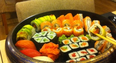 Photo of Sushi Restaurant Kabuki at Карла Маркса, 15а, Иркутск 664003, Russia
