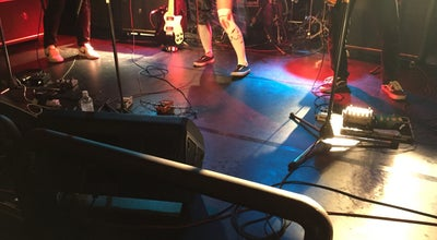 Photo of Rock Club STARGIC ROOM at 多摩区登戸2519-1, 川崎市 214-0014, Japan