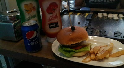 Photo of Cafe Cafe De Mişon at Cyprus