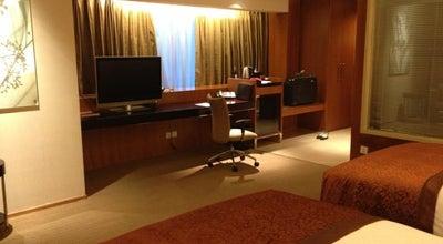Photo of Hotel Crowne Plaza Beijing Sun Palace at 12 Qisheng M St, Beijing, Be 100028, China