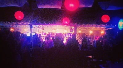 Photo of Nightclub 1 Lounge at 81/1, Koregon Mundhwa Road, Pune 411036, India