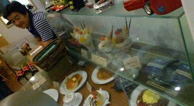 Photo of Tea Room 昴 at 野村2-1-14, 草津市 525-0027, Japan