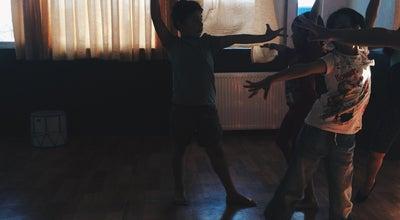 Photo of Country Dance Club amuzeshgahe tash|آموزشگاه تاش at Iran