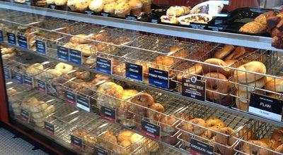 Photo of Bagel Shop Noah's Bagels at 2380 El Camino Real, Santa Clara, CA 95050, United States