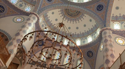 Photo of Mosque Ulu Cami Erdemli at Erdemli, Erdemli,Mersin, Turkey