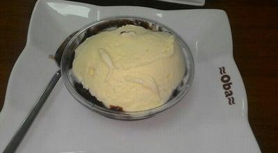 Photo of Ice Cream Shop oba pastanesi at Çeltikçi Mahallesi, Söke/Aydın, Turkey