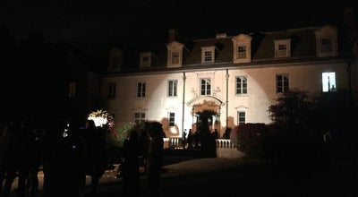 Photo of Historic Site Alder Manor at 1097 North Broadway / Us 9, Yonkers, NY 10710, United States