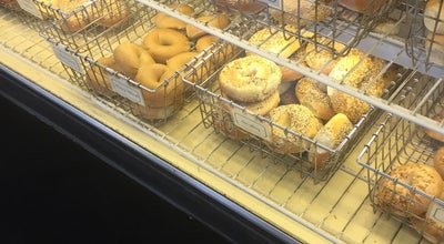 Photo of Bagel Shop Bagel Express at 1848 Smith St #d, North Providence, RI 02911, United States