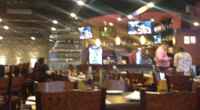 Photo of Italian Restaurant Baldoria at Blvd. Independencia 3699 Int. 22, Torreón 27018, Mexico