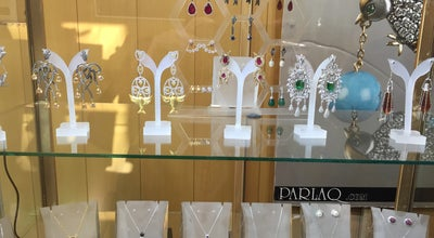 Photo of Jewelry Store Parlaq Jewellery   (جواهری پارلاق (شربیانی at بازار ، حياط امير ، جواهرى پارلاق ، مهدى شربيانى, Tabriz, Iran